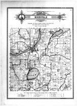 Rockville Township, Grand Lake Park, Lakeside Park, Rockville, Stearns County 1912